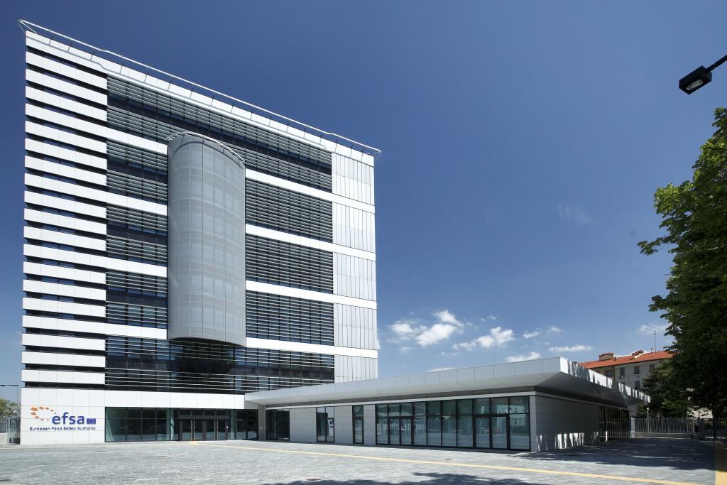 Sede de la EFSA
