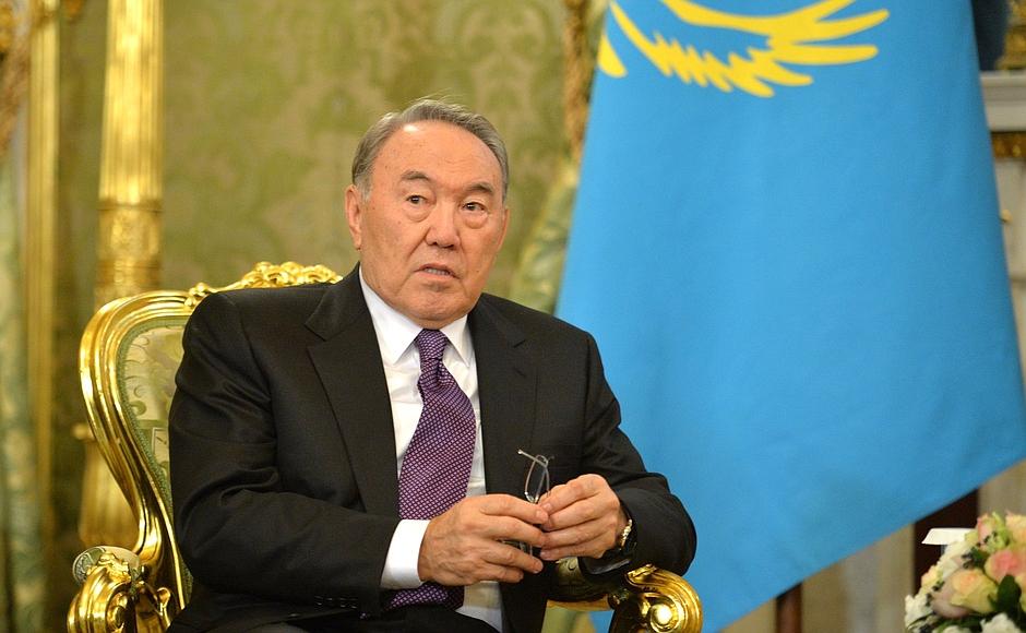 nursultannazarbayev